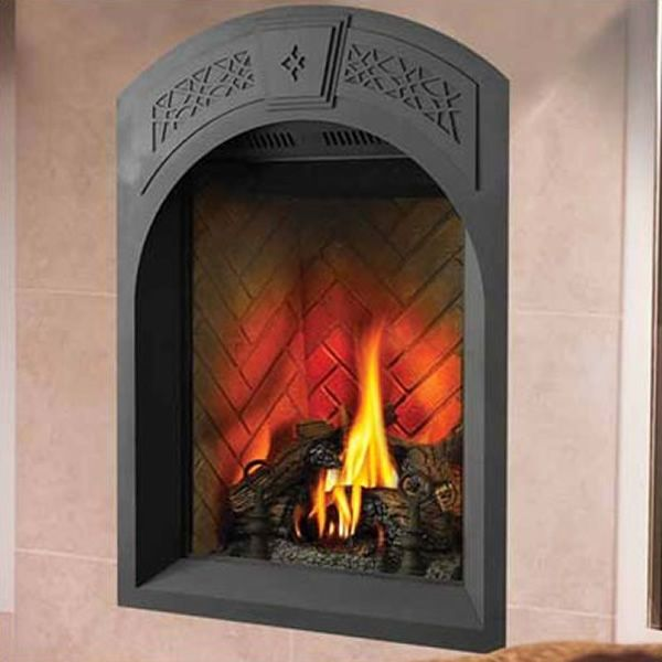 Napoleon GD82PA Park Avenue Direct Vent Gas Fireplace image number 0