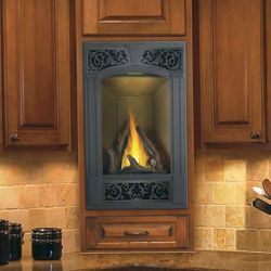 Napoleon GD19 Vittoria Direct Vent Gas Fireplace with Logs