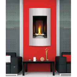 Napoleon GD19 Vittoria Direct Vent Gas Fireplace with Rocks