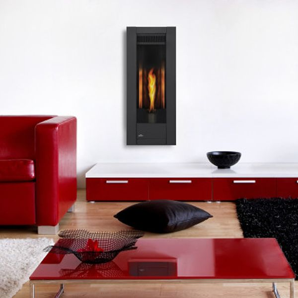 Napoleon GT8 Torch Direct Vent Gas Fireplace image number 0