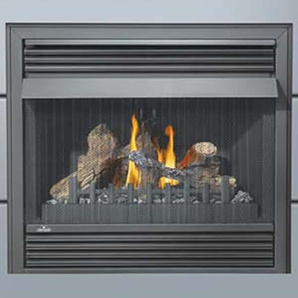 Napoleon GVF36 Grandville Ventless Gas Fireplace image number 0