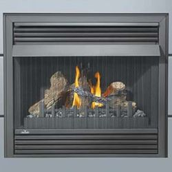 Napoleon GVF36 Grandville Ventless Gas Fireplace