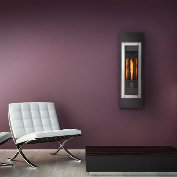 Napoleon GVFT8 Torch Ventless Gas Fireplace image number 0