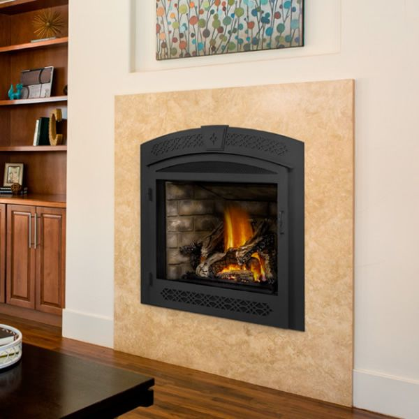 Napoleon GX70 Ascent X 70 Direct Vent Gas Fireplace image number 0