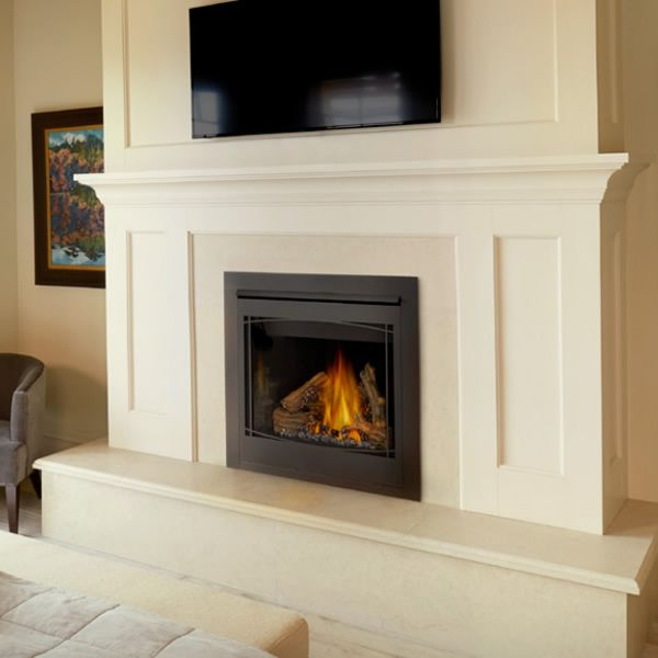 Napoleon GX36 Ascent X 36 Direct Vent Gas Fireplace image number 0