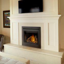 Napoleon GX36 Ascent X 36 Direct Vent Gas Fireplace
