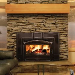 Napoleon EPI3T Oakdale Wood Burning Fireplace Insert