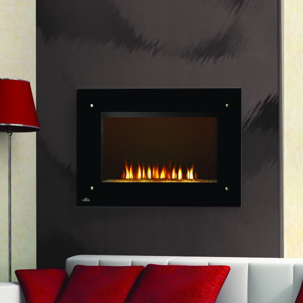 """Napoleon Tranquil Frameless Electric Fireplace Scene - 39"""" image number 0"""