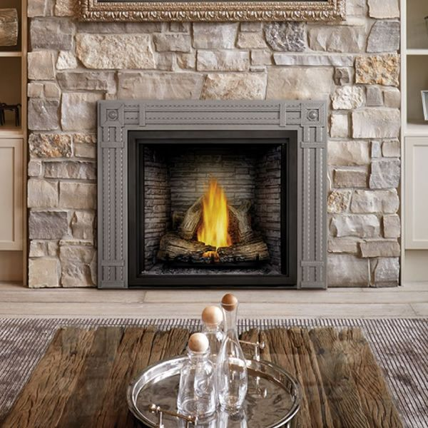 Napoleon HDX35 Starfire 35 Direct Vent Gas Fireplace image number 0