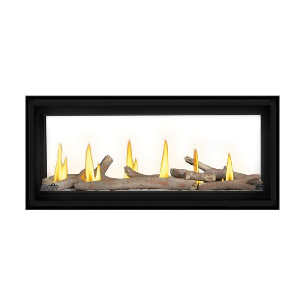 Napoleon LVX38 Luxuria 38 See-Thru Direct Vent Gas Fireplace image number 0