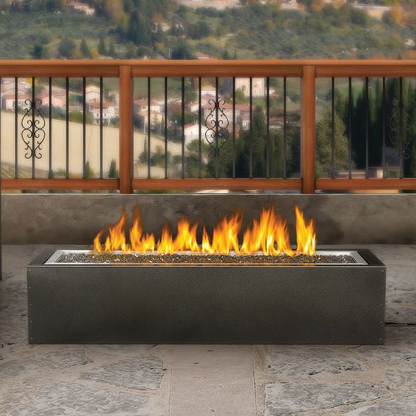 Napoleon Linear PatioFlame Outdoor Gas Fire Pit image number 0