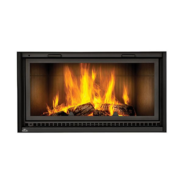 Napoleon NZ7000 High Country 7000 Wood Burning Fireplace image number 1