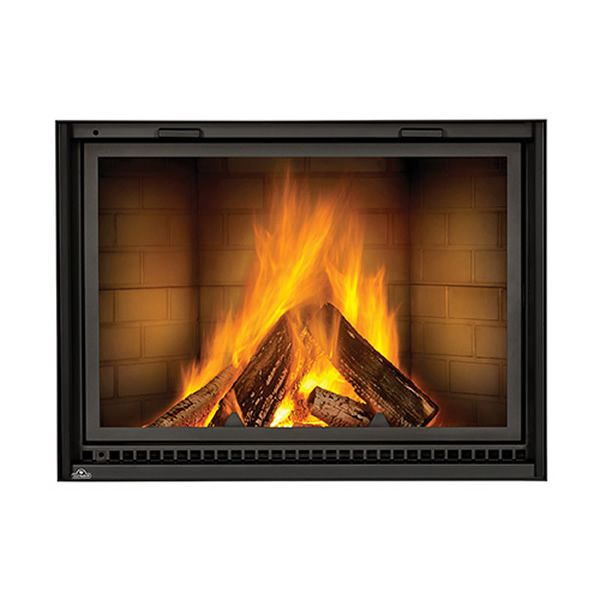 Napoleon NZ8000 High Country 8000 Wood Burning Fireplaces image number 1