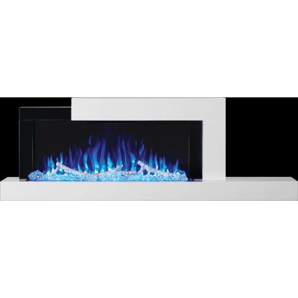 Napoleon Stylus Electric Fireplace image number 0