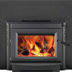 Napoleon S20I Wood Fireplace Insert