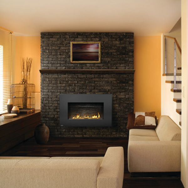 Napoleon WHD31 Plazmafire Direct Vent Gas Fireplace image number 0