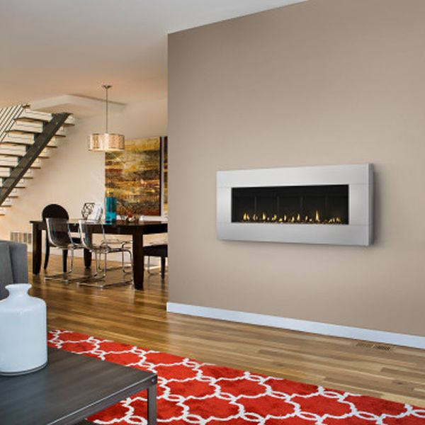 Napoleon WHD48 Plazmafire Direct Vent Gas Fireplace image number 0