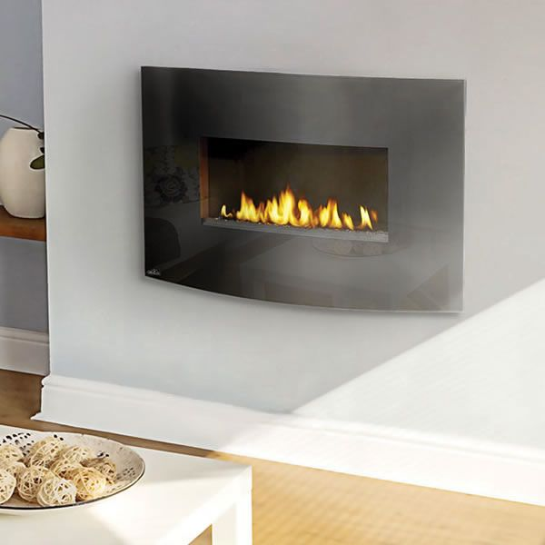 Napoleon WHVF24 Plazmafire VF24 Ventless Gas Fireplace image number 0