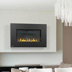 Napoleon WHVF31 Plazmafire Ventless Gas Fireplace