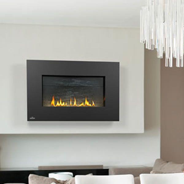 Napoleon WHVF31 Plazmafire Ventless Gas Fireplace image number 0