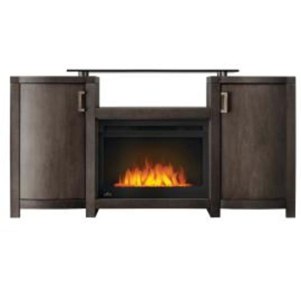 Napoleon Whitney Electric Fireplace Entertainment Package image number 0