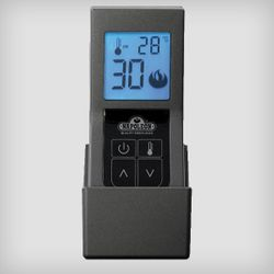 Napoleon Thermostatic Hand Held Digital Screen Remote