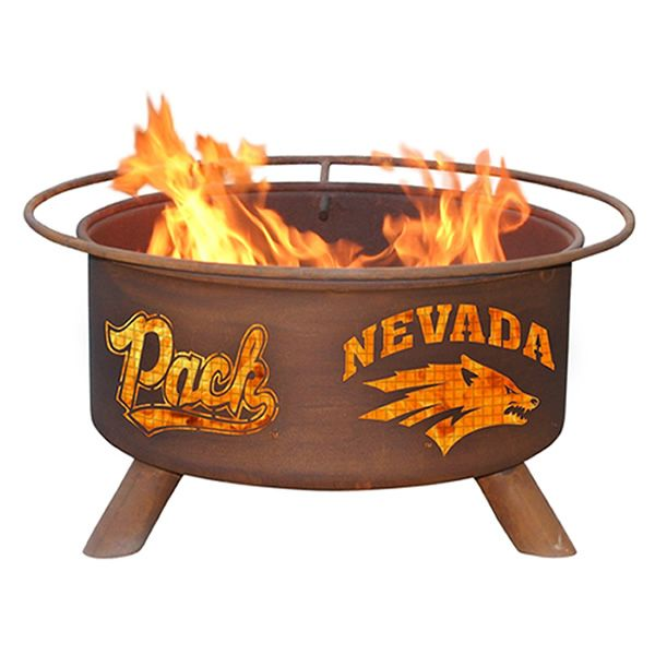 Nevada Fire Pit image number 0