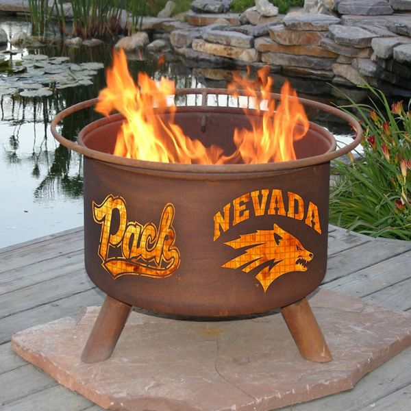 Nevada Fire Pit image number 1