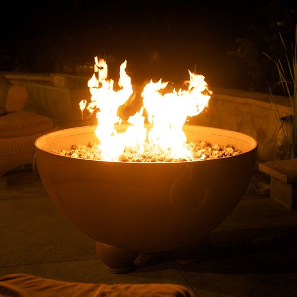 Nepal Gas Fire Pit image number 1