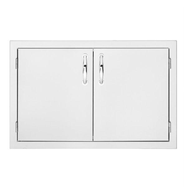 """Summerset 26"""" Double Access Door image number 0"""