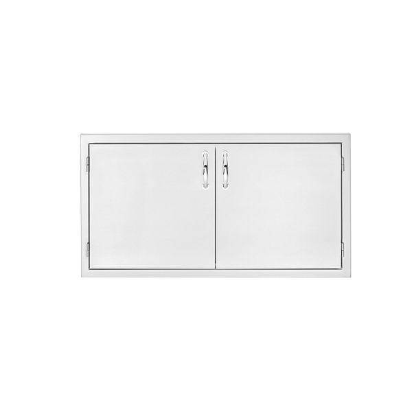 "Summerset 36"" 2-Drawer Dry Storage Pantry & Access Door image number 0"
