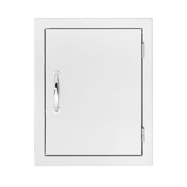 """Summerset 18x22"""" Vertical Access Door image number 0"""