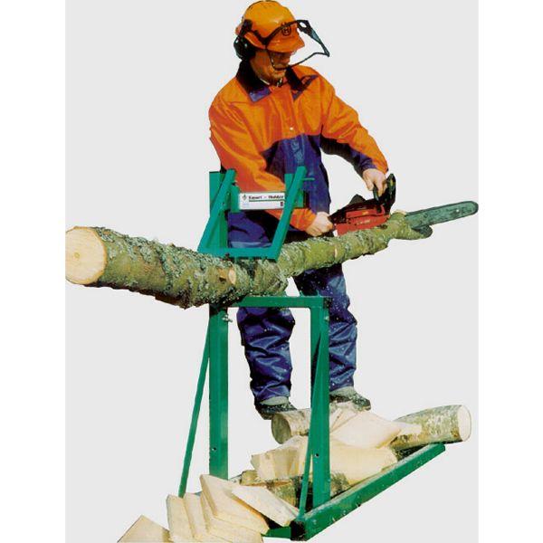 Smart-Holder Saw Horse/Wood Holder image number 1