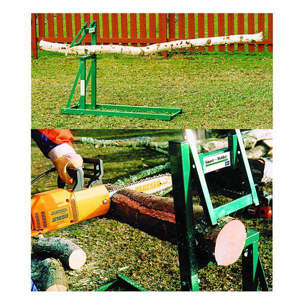 Smart-Holder Saw Horse/Wood Holder image number 3