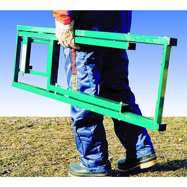 Smart-Holder Saw Horse/Wood Holder image number 4