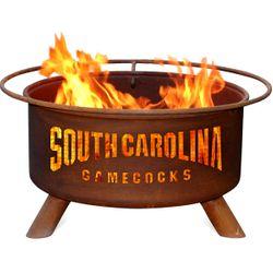 South Carolina Fire Pit