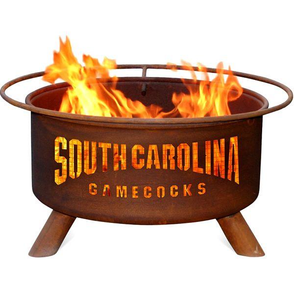South Carolina Fire Pit image number 0
