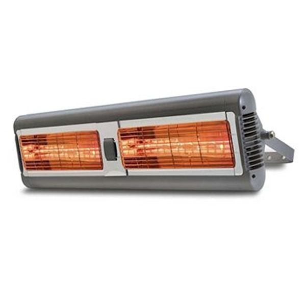 Solaira Alpha H2 240V Infrared Patio Heater - 4.0kW image number 0