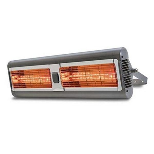 Solaira Alpha H2 240V Infrared Patio Heater - 3.0kW image number 0