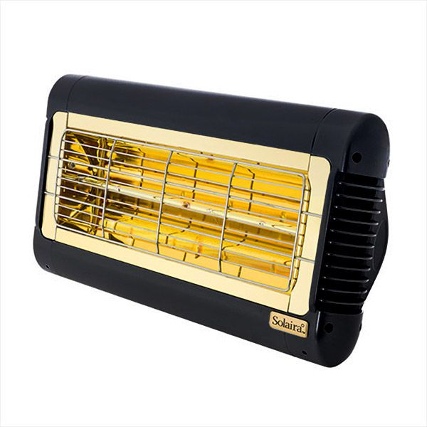 Solaira Alpha Series 240V Infrared Patio Heater - 1.5kW image number 0