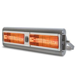 Solaira Alpha Series 240V Infrared Patio Heater - 3.0kW