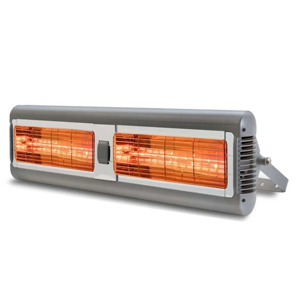 Solaira Alpha Series 240V Infrared Patio Heater - 3.0kW image number 0