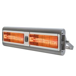 Solaira Alpha Series 240V Infrared Patio Heater - 4.0kW