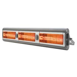 Solaira Alpha Series 240V Infrared Patio Heater - 6.0kW