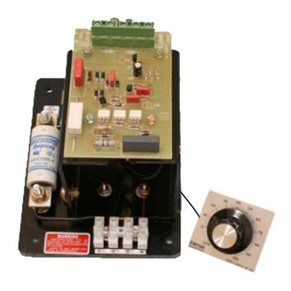Solaira SHP High Power Analog Control 240V - 350 Amp image number 1
