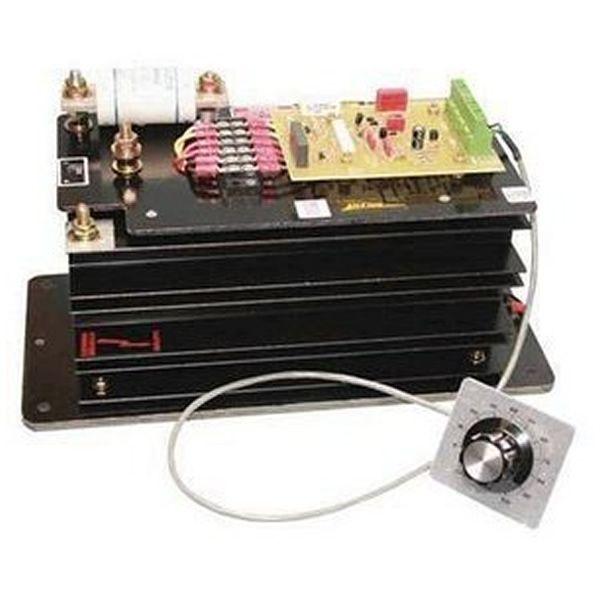 Solaira SHP High Power Analog Control 120V/240V - 80 Amp image number 0