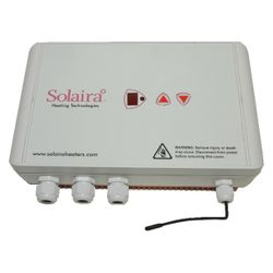 Solaira SMaRT Digital Variable Control - 240V/6.0kW