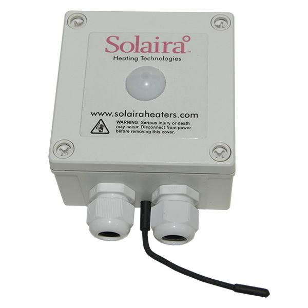 Solaira SMaRT Water Proof Occupancy/Motion Control - 4.0kW image number 0