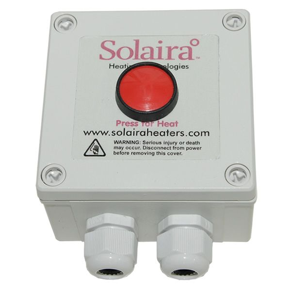 Solaira SMaRT Water Proof Timer Control - 6.0kW image number 0