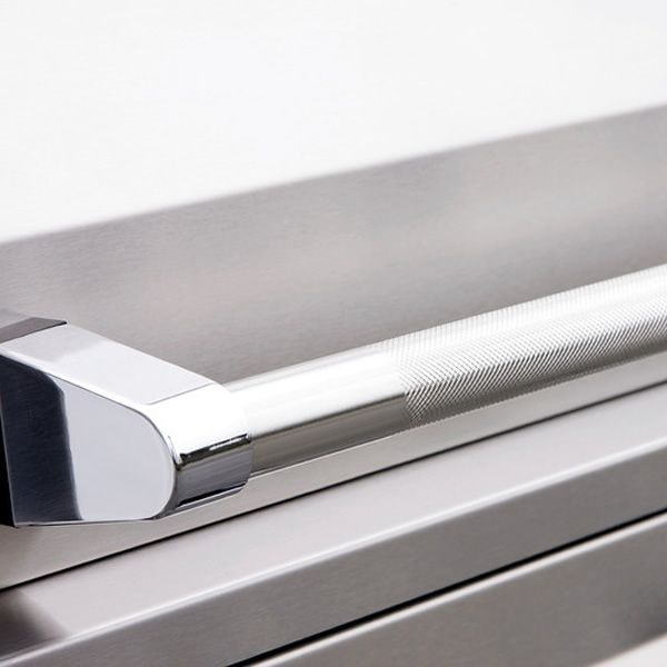 """Solaire Built-In Gas Grill - 27"""" image number 1"""